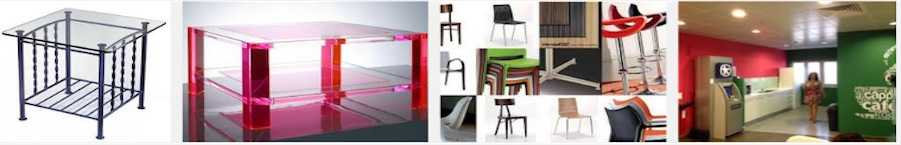 Database of Furniture Suppliers